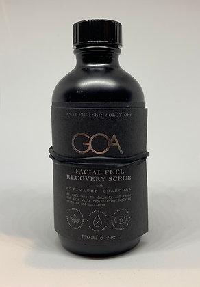 GOA Facial Fuel Recovery Scrub