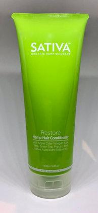 Sativa Restore Hemp Hair Conditioner