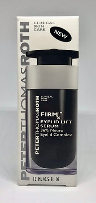 Peter Thomas Roth FIRMx Eyelid Lift System