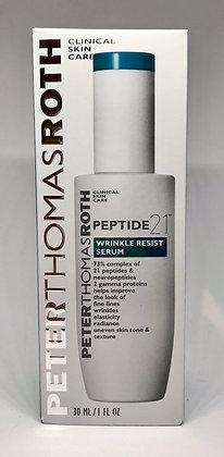 Peter Thomas Roth Peptide 21 Wrinkle Resist Serum