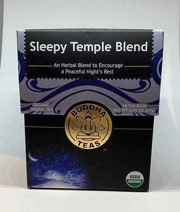 Buddha Teas Sleepy Temple Blend