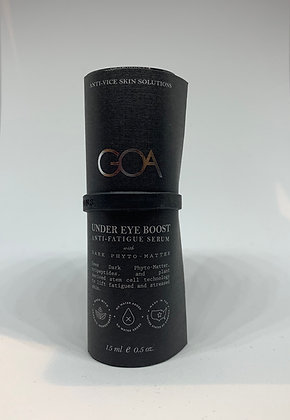 GOA Under Eye Boost Anti-Fatigue Serum