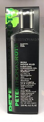 Peter Thomas Roth Irish Moor Mud Purifying Gel Cleanser