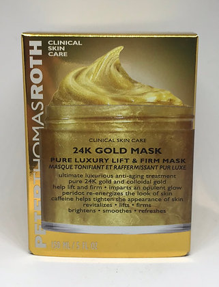 Peter Thomas Roth 24K Gold Pure Luxury Lift & Firm Mask