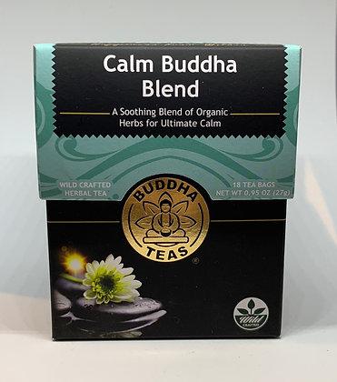 Buddha Teas Calm Buddha Blend