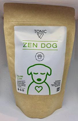 Tonic Zen Dog CBD Dog Treats