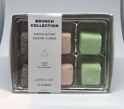 Harper + Ari Exfoliating Sugar Cubes Collection