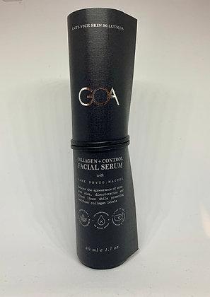 GOA Collagen + Control Facial Serum