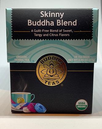 Buddha Teas Skinny Buddha Blend