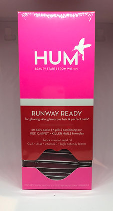 HUM Runway Ready