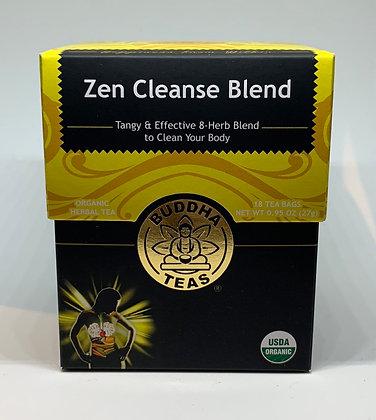 Buddha Teas Zen Cleanse Blend