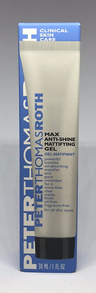 Peter Thomas Roth Max Anti-Shine Mattifying Gel