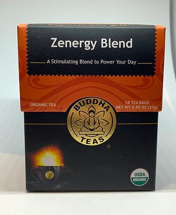 Buddha Teas Zenergy Blend