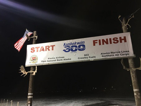 IT'S K300 RACE WEEK!