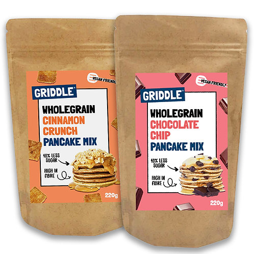 Pancake Mix Bundle