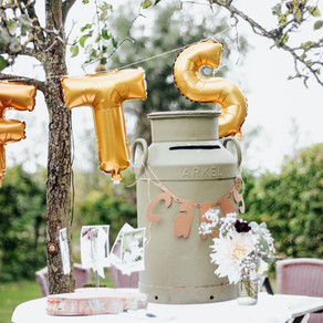 5 Tips for Saving the Planet and Your Wedding Budget