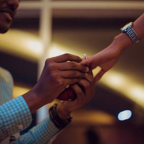 Wedding Rituals (Preface)