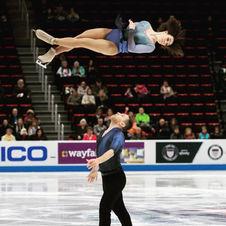 Allison Timlen & Justin Highgate-Brutman