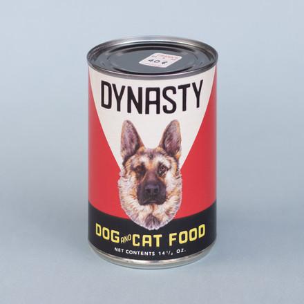 Dynasty Dog & Cat Food