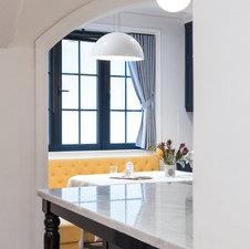 Ba Huyen Thanh Quan Apartment