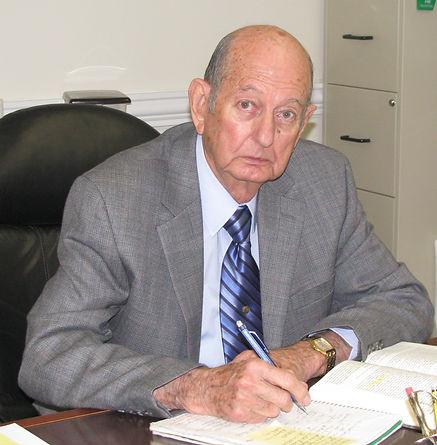 2009-2010 Jim Kelly serving as Interim P