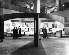 Architects' exhibit opens at Commercial Museum