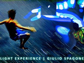 Nuova Light Experience di Giulio Spagone