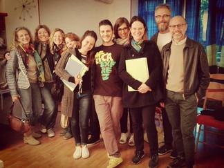 """""""La Scuola della Felicità""""  1° edizione del Corso Base di Fotografia"""