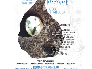 Apulia Land Art Festival