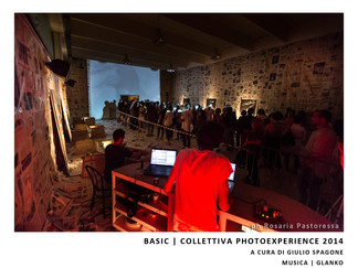 BASIC | Collettiva Photoexperience 2014