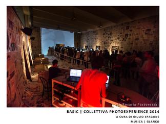 BASIC | Collettiva Photoexperience 2014