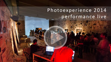 VIDEO | Photoexperience 2014