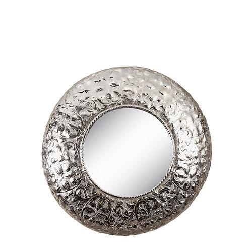 Leaf Embellished Mirror #TC40020