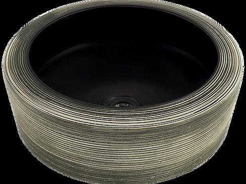 Porcelain Pottery Vessel Bowl