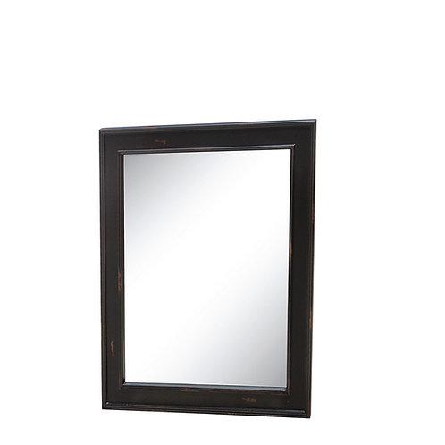 """Asheville Mirror 32""""x38"""""""