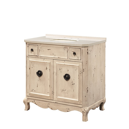 "Dauphine 36"" Bathroom Vanity"