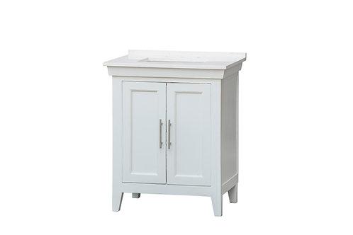 """Concord 30"""" Bathroom Vanity"""