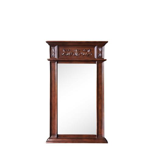 Isabella Dark Mirror 22x38 L Amp K Designs