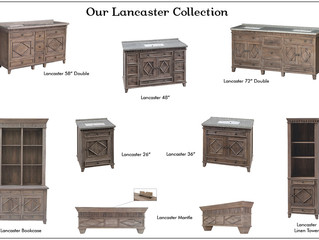 Our Inspiration Behind ... The Lancaster