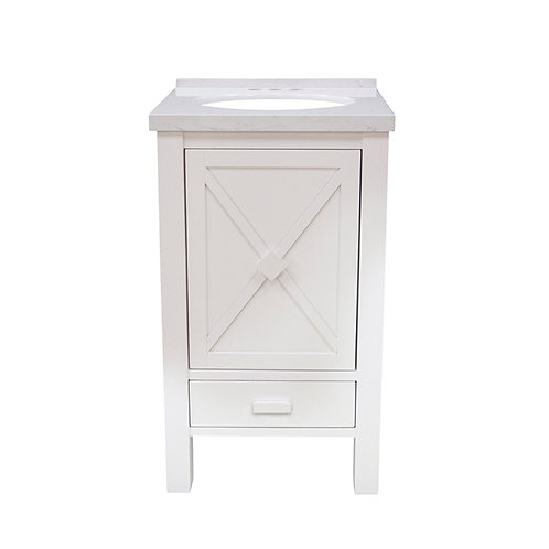 "Lexington 20""A* Bathroom Vanity"