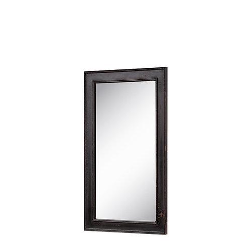"""Asheville Mirror 22""""x37"""""""