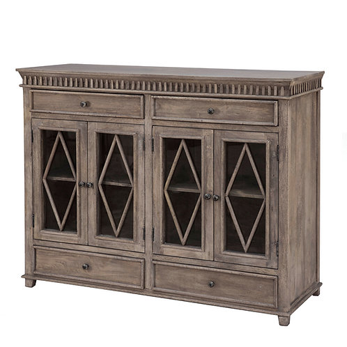 Lancaster Sideboard Credenza Buffet