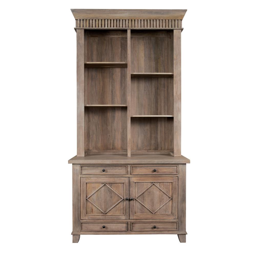 Lancaster Bookcase