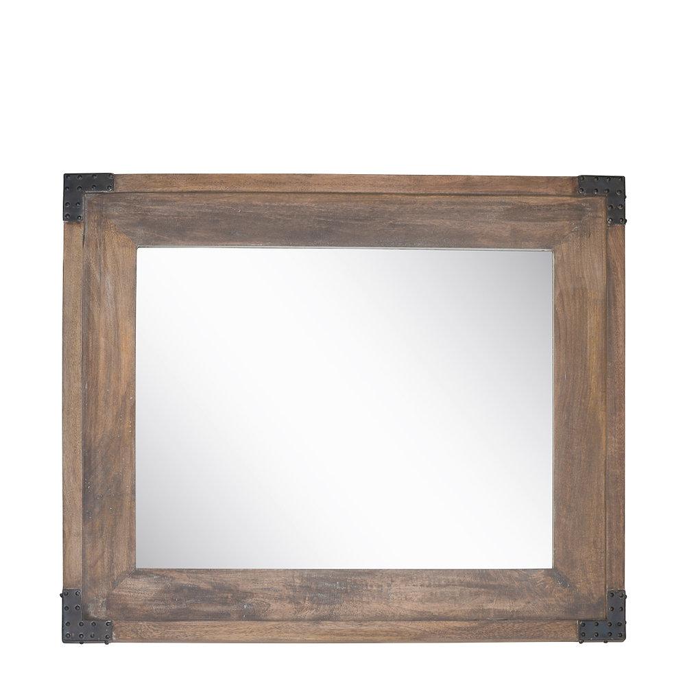 Dixon Mirror 46x38 L Amp K Designs