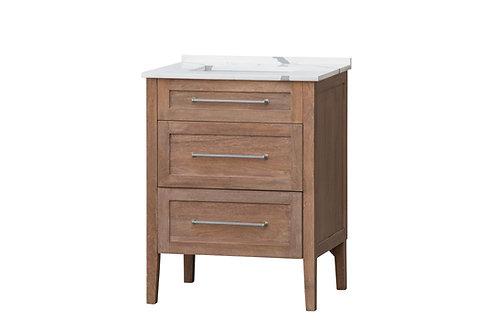 """Linden 28"""" Bathroom Vanity"""