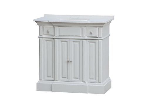 "Chesapeake II 36"" Bathroom Vanity"