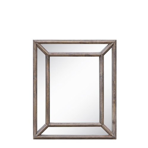 Belle Isle Mirror 32x38