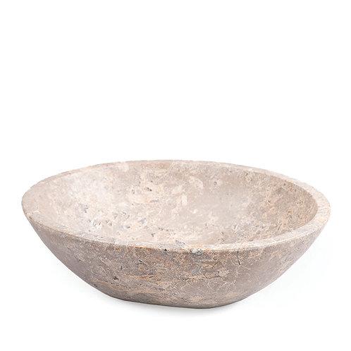 Noce Oval Vessel Bowl