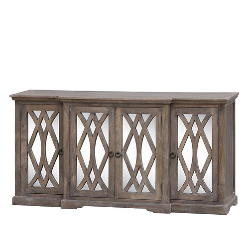 Clearwater Sideboard Credenza Buffet