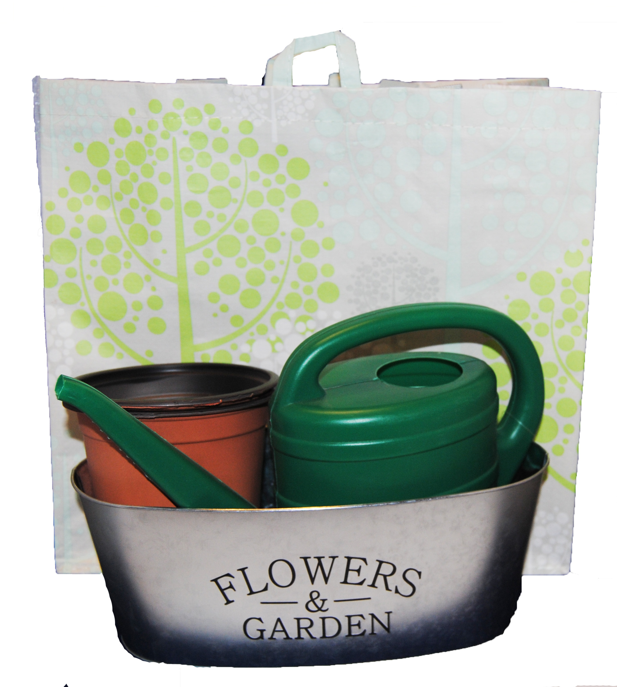 potting gift set